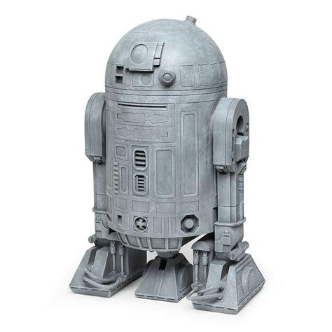Star Wars R2 D2 Lawn Ornament   The Green Head