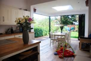 kitchen extensions architect designs and ideas