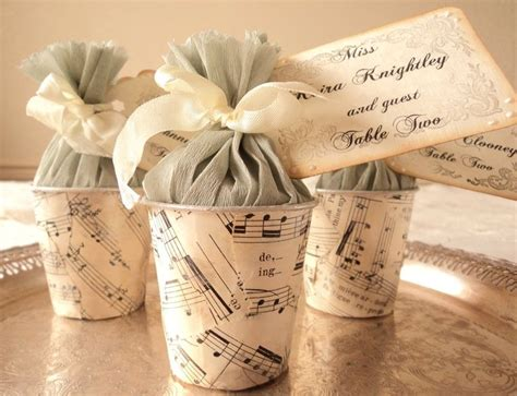 Best 25 Music Themed Weddings Ideas On Pinterest