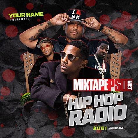 mixtape template  wwwmixtapepsdscom