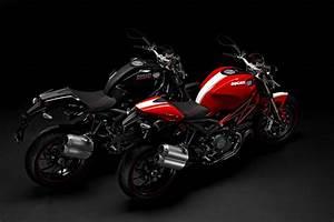 Ducati Monster 1100 Wiring Diagram