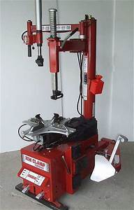 Remanufactured Coats U00ae 7060ax Tire Changer  Comparable To