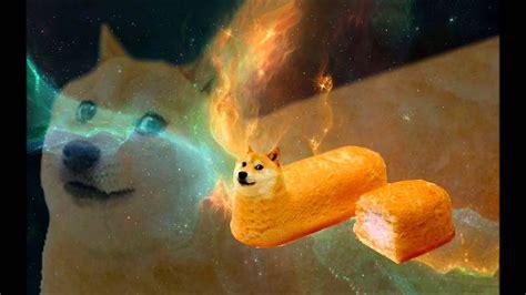 48 Doge Space Wallpaper On Wallpapersafari