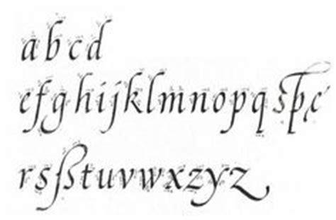 styles  writing pin fancy writing styles alphabet