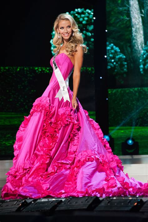 miss usa 2015 evening gown preliminary competition