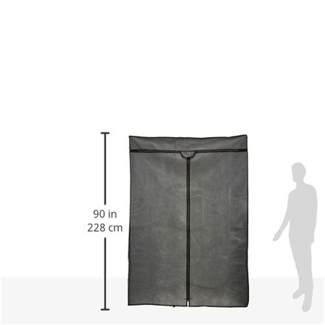cover only for whitmor rod closet misc in the