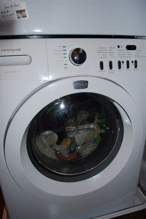 lavadora frigidaire yoreparo
