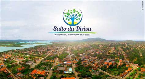 Prefeitura Municipal de Salto da Divisa - Principal
