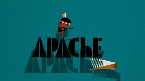 Apache By Oneedo On Vimeo Animation And Motion Graphics