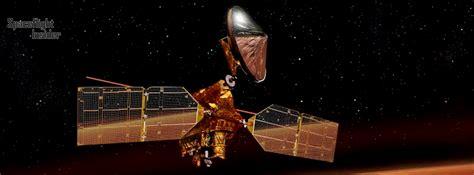 Nasa Prepares Mars Reconnaissance Orbiter To Support