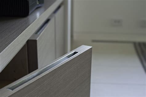 contemporary cabinet finger pulls custom recessed pull inlay cabinet hardware modern www