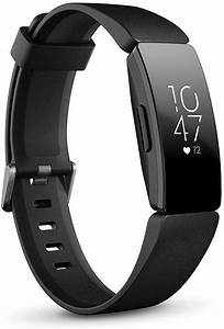 Fitbit Inspire Hr User Manual  Guide  Instructions