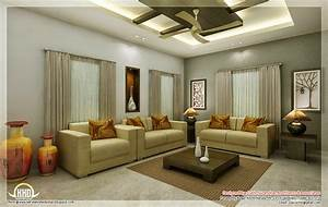 Kerala home interior design living room home design ideas for Interior design living room kenya