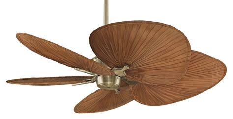 harbor palm leaf ceiling fan blades harbor ceiling fan remote reviews fanimation