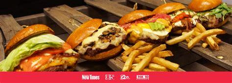 menu cuisine az aioli burger gourmet scottsdale and food truck catering