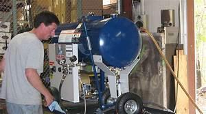 Hot Water Pressure Washer Burner Wiring Diagram