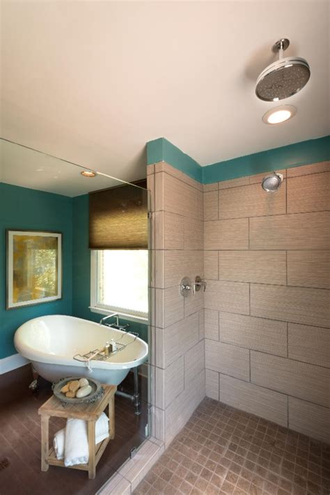 shower after pictures of dazzling showers diy