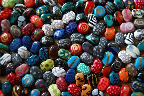 Buried in Beads! – Colleen Briggs