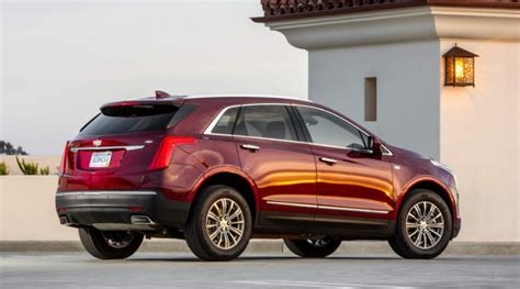 2019 Cadillac Suv Xt5 by 2019 Cadillac Xt5 Suv Colors Changes Release Date