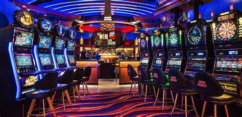 Nd Casino Slot Machines 4 Bears Casino & Lodge