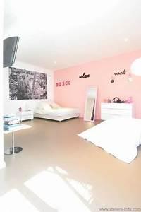 Chambre Rose Pale : nouvelle couleur chambre ~ Melissatoandfro.com Idées de Décoration