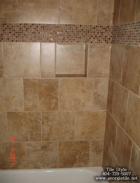bathroom designs tiled shower designs shower niche corner shelf glass