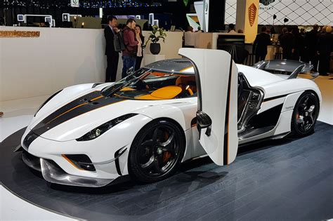 new koenigsegg 2018 koenigsegg confirms agera rs replacement is coming in 2019