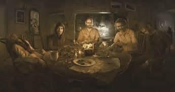 Kitchen Nightmares Cast by Eine Der Ersten Resident Evil 7 Reviews Vergibt Ziemlich