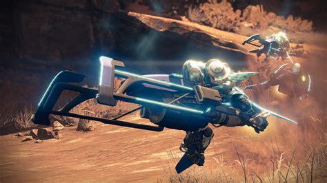 destiny sparrow racing league adds horns includes