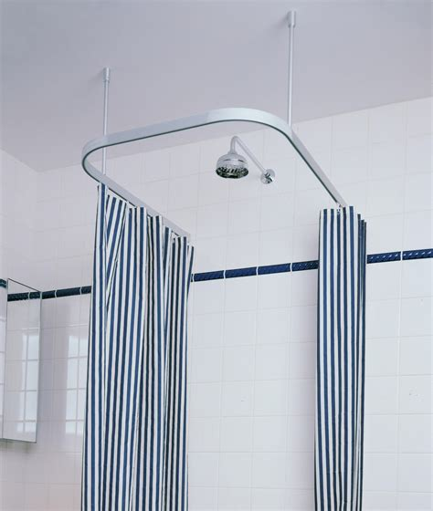 Curtain Stunning Curtain Rail System Drapery Hardware