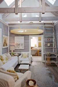 40 chic beach house interior design ideas loombrand With beach house interior designs pictures