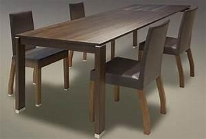 Esstisch Dunkles Holz : esstisch aus massivholz 8 modelle von schulte design ~ Markanthonyermac.com Haus und Dekorationen