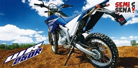 Gambar Motor Yamaha Wr250 R by Harga Yamaha Wr250r Review Spesifikasi Gambar Juli
