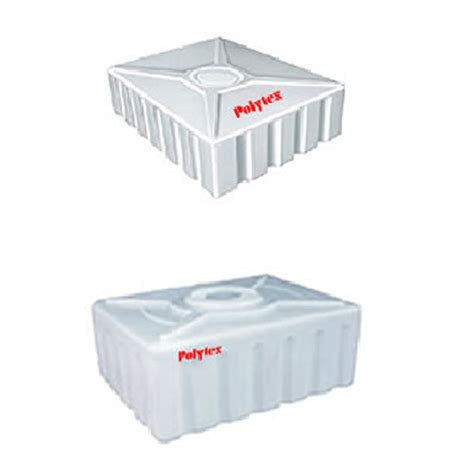 Wasserbecken Kunststoff Eckig by Loft Tanks Square Rectangle Polytex Roto Enterprises