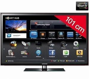 Tv Soldes Carrefour : t l viseur led carrefour samsung t l viseur led smart tv ue40d5700zf ventes pas ~ Teatrodelosmanantiales.com Idées de Décoration