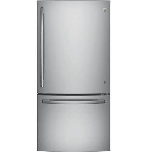 bottom freezer refrigerator ratings