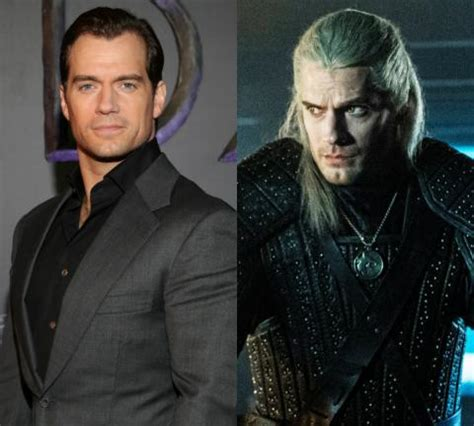 The Witcher : Henry Cavill, Anya Chalotra... Les acteurs ...