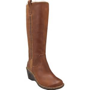 UGG Leather Boots Women