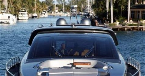 Riva Yacht In Kenny Chesney Video by Cedar Posts And Barbed Wire Fences The Boat In Kenny