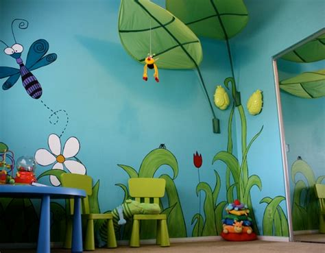 déco jungle chambre bébé idee deco chambre bebe theme jungle