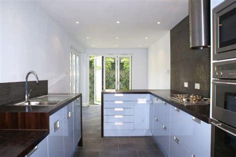 plan de travail bois massif cuisine et salle de bain