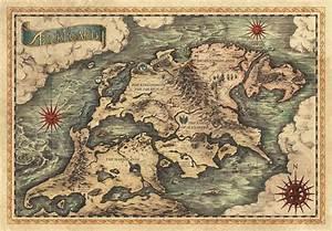 Map of Westeros Wallpaper - WallpaperSafari