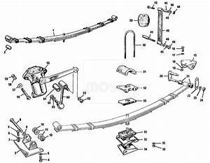 02 Jaguar X Type Rear Suspension