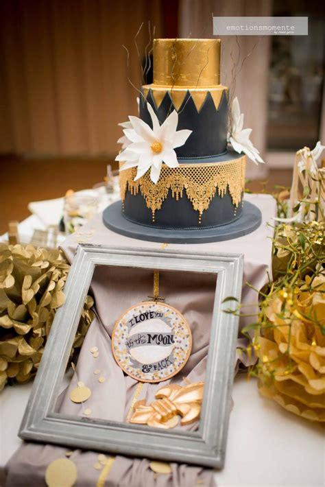 dekoration  bridal shower blog