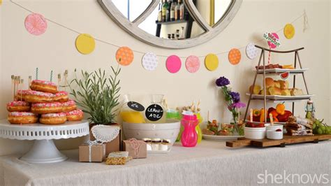 party ideas and themes archives diy swank how to throw the ultimate picnic themed birthday party