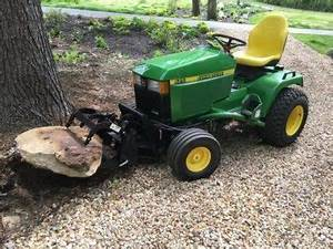Innovative Tractor Attachments Llc  U2013 Bringing Great Tractor Ideas To Life