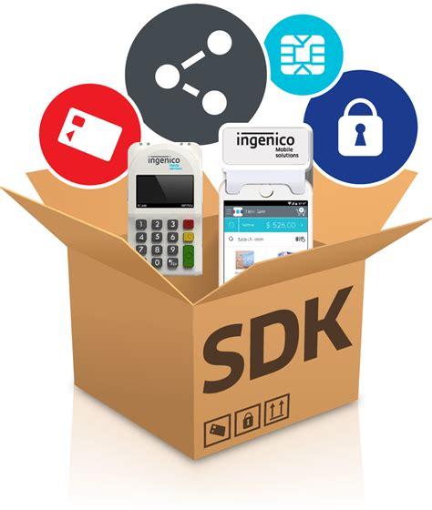 Ingenico Group  Mobile Solutions  Mpos Emv Sdk