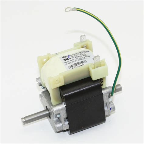 carrier inducer fan motor genuine oem carrier hc21ze123 inducer fan motor hc21ze123a