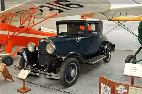 chrysler series  history pictures  auction