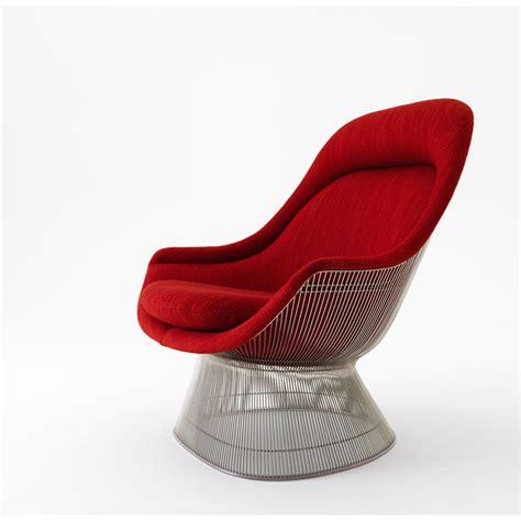 platner easy armchair boundary